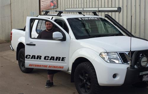 Matt's Car Care image