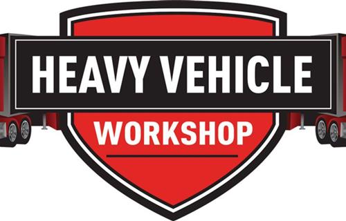 Heavy Vehicle Workshop image