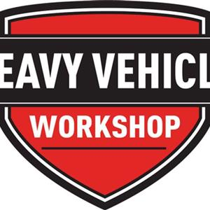 Heavy Vehicle Workshop profile image