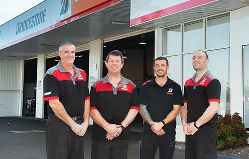 Bridgestone Select Parramatta image