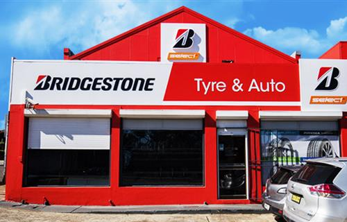 Bridgestone Select Croydon (NSW) image