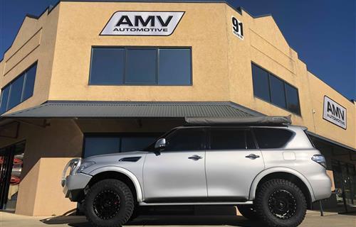AMV Automotive image