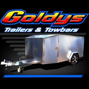 Goldys Trailers and Towbars profile image