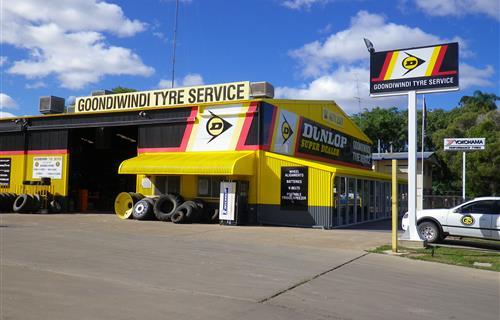 Goondiwindi Tyre Service image
