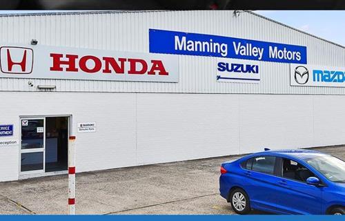 Manning Valley Automotive image