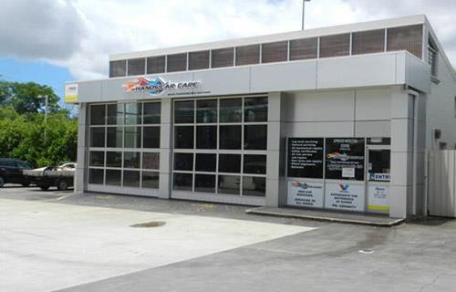 Hano's Car Care Albany Creek image