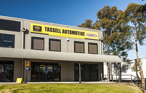 Tassell Automotive image