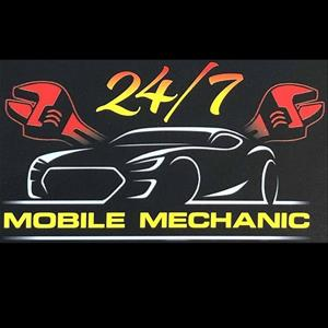 24/7 Mobile Mechanic Brisbane profile image