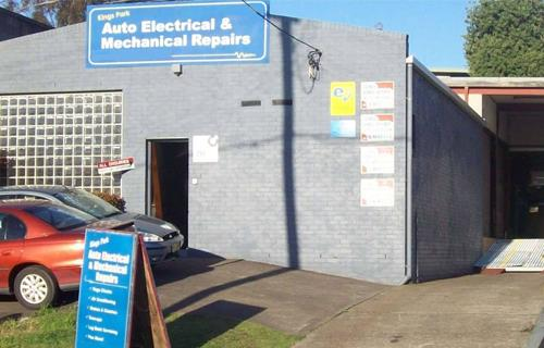 Kings Park Auto Electrical & Mechanical Repairs image
