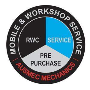 Ausmec RWC and Mechanics profile image