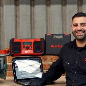 Automotive Service Centre profile image