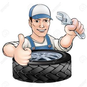 Vince's Mobile Tyres profile image