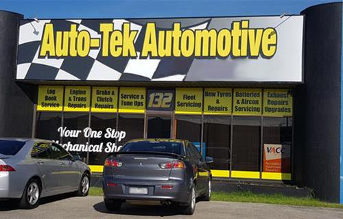 Auto-Tek Automotive image