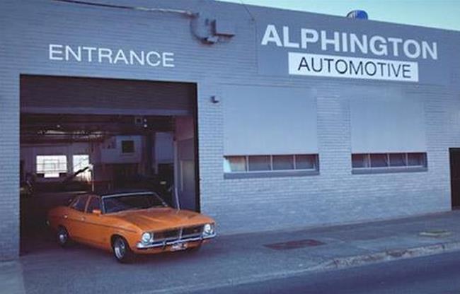 Alphington Automotive image