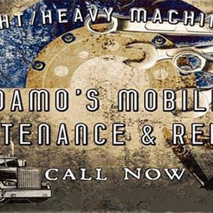 Damo's Mobile Maintenance and Repairs profile image