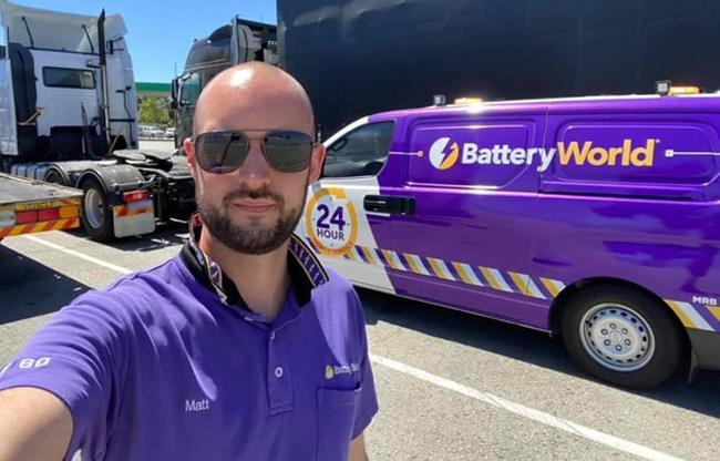 Battery World Maddington image