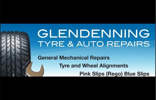 Glendenning Tyre and Auto Repairs image