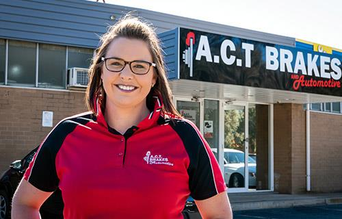 ACT Brakes and Automotive - Belconnen image