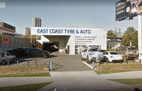East Coast Tyre and Auto Southport image