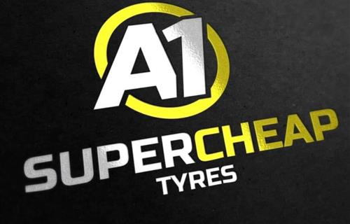 A1 Super Cheap Tyres image