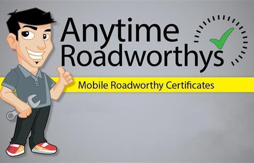 Anytime Roadworthys image