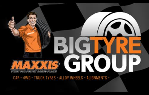 Big Tyre Group image