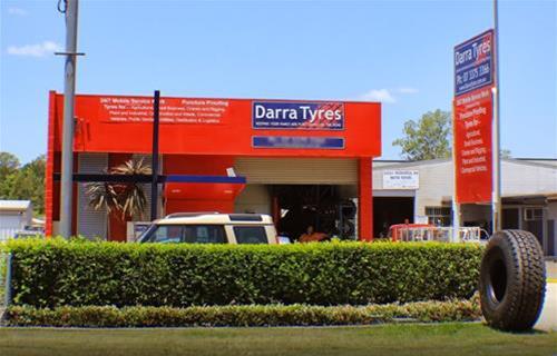 Darra Tyres image