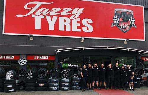 Tazzy Tyres Launceston image