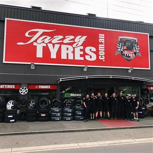 Tazzy Tyres Launceston profile image