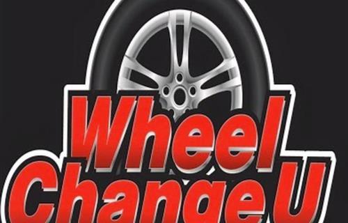 Wheel Change U - Brisbane image