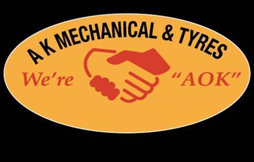 AK Mechanical & Tyres image