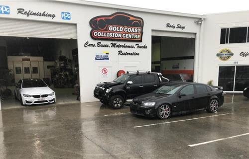 Gold Coast Collision Centre image