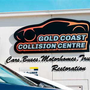Gold Coast Collision Centre profile image