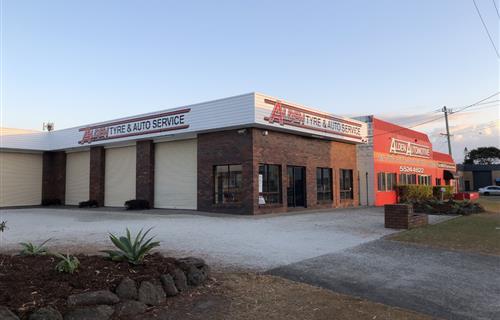 Alden Tyre & Auto Service image