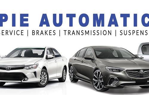 Gympie Automatics & Auto Repairs image