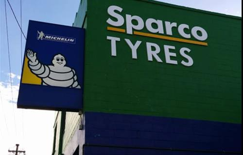Sparco Auto Parts & Tyres image