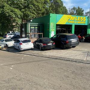 Payless Tyres & Brakes Forestville profile image