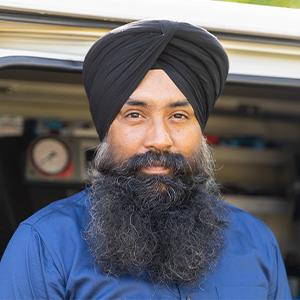 Singh The Mobile Mechanic profile image