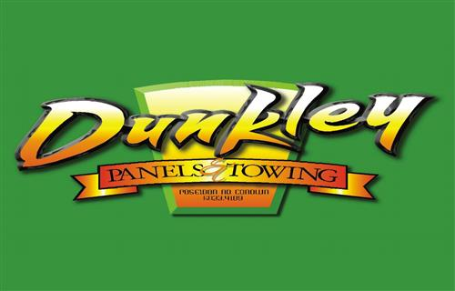 Dunkley Panels & Towing image