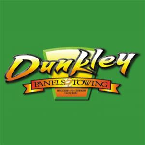 Dunkley Panels & Towing profile image