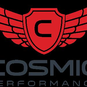 Cosmic Performance profile image