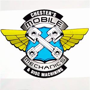 Chester's Mobile Mechanics Workshop profile image