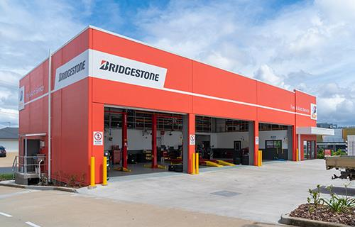 Bridgestone Select North Rockhampton image