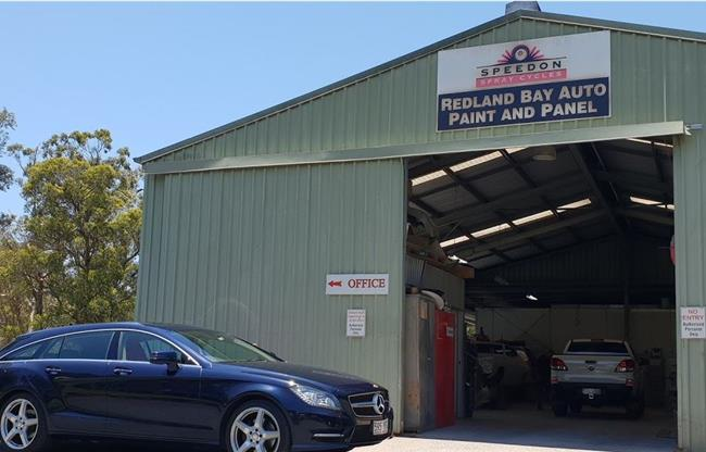 Redland Bay Auto Paint & Panel image