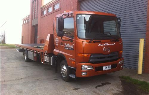 Ballarat Towing Service image