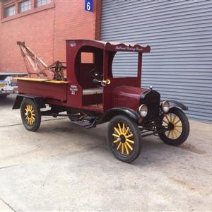 Ballarat Towing Service profile image