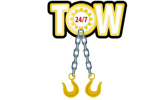 Tow Truck Services PTY LTD image