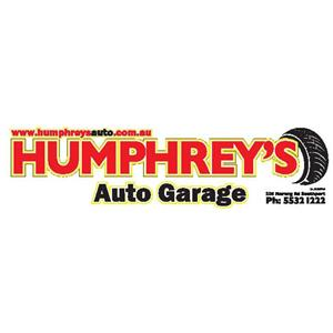Humphrey's Tyre & Auto Care profile image