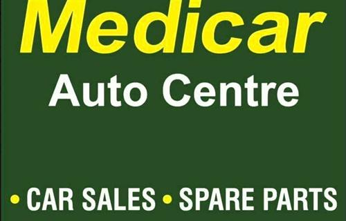 Medicar Auto Centre Pty Ltd image