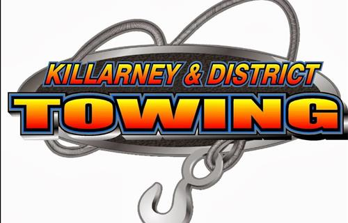 Killarney & District Towing image